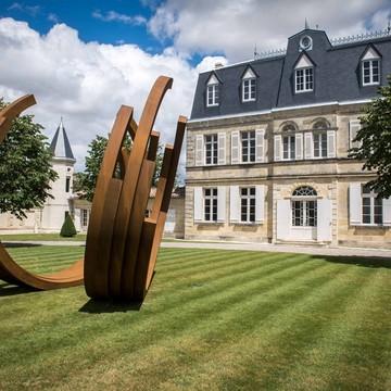 Château Malescasse – Le 06 Septembre 2018