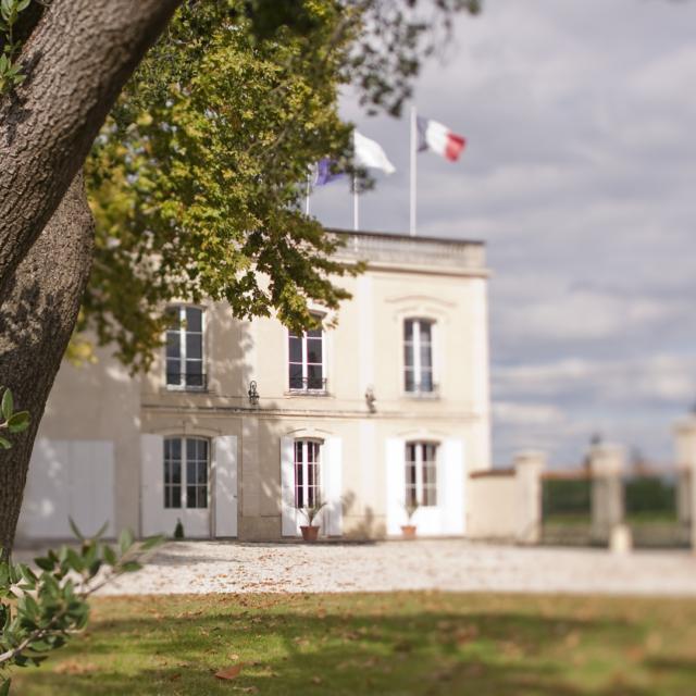 Château Marquis de Terme – Le 05 Septembre 2019