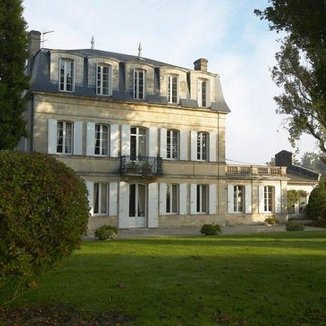 Château Paloumey – Le 01 Octobre 2020