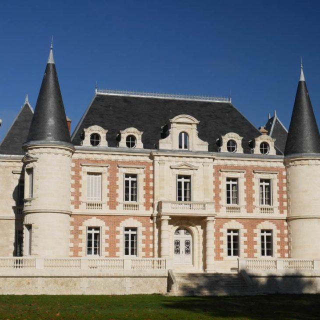 Château Lamothe Bergeron – Le 2 Mai 2019