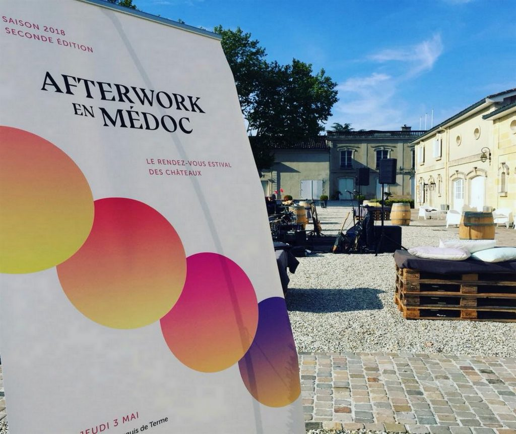 AFTERWORK EN MEDOC EDITION 2018