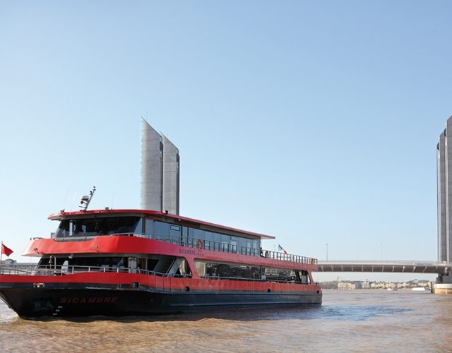 Bordeaux River Cruise – Le 22 Octobre 2020