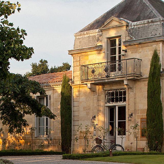 Château Cordeillan-Bages – Le 01 Août 2019